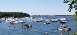 Summer Fun at Grand Lake