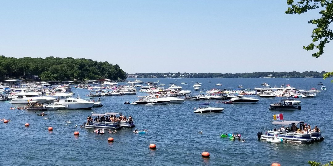 Summer Fun at Grand Lake