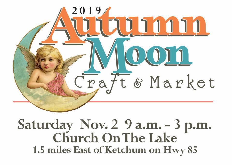 Autumn Moon Craft Market Ketchum OK