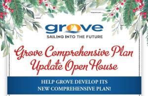 Grove Comprehensive Plan Update