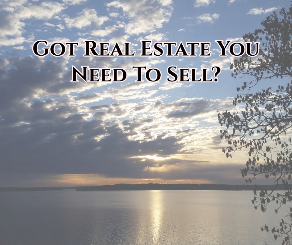 Sell your Grand Lake home