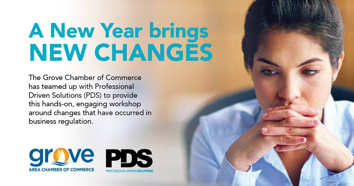 Professional Driven Solutions Workshop