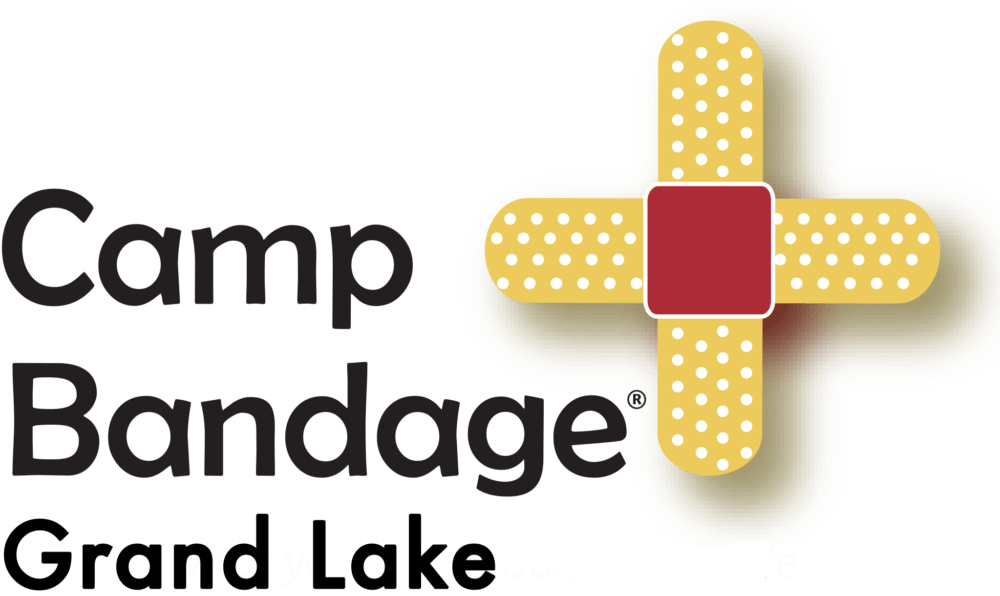 Camp Bandage Grand Lake