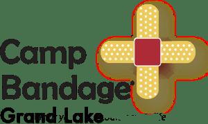 Camp Bandage Grand Lake