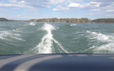 Sharing The Lake – The Ongoing Dance Between Boaters and Lakefront Property Owners