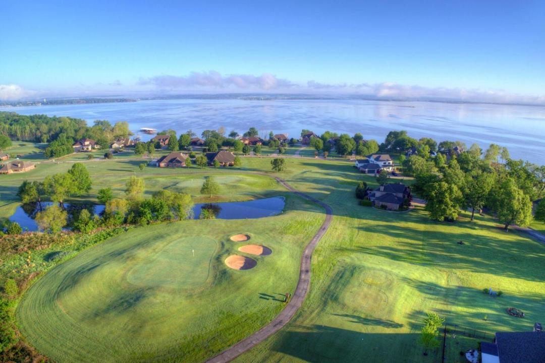 Patricia Island Estates Lots for Sale