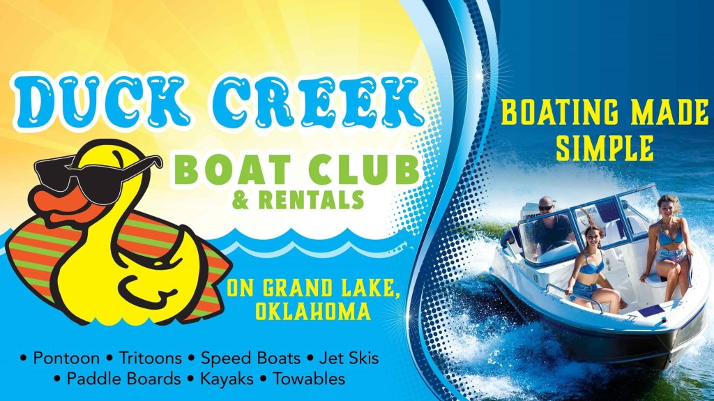 Duck Creek Boat Club and Rentals