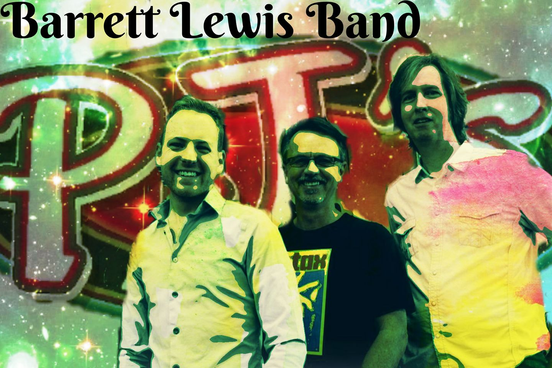 Barrett Lewis Band