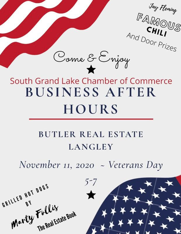 South Grand Business After Hours