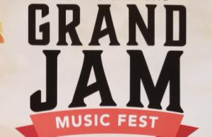 Grand Jam Music Festival