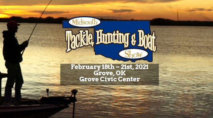 Mid South Tackle Hunting and Boat Show