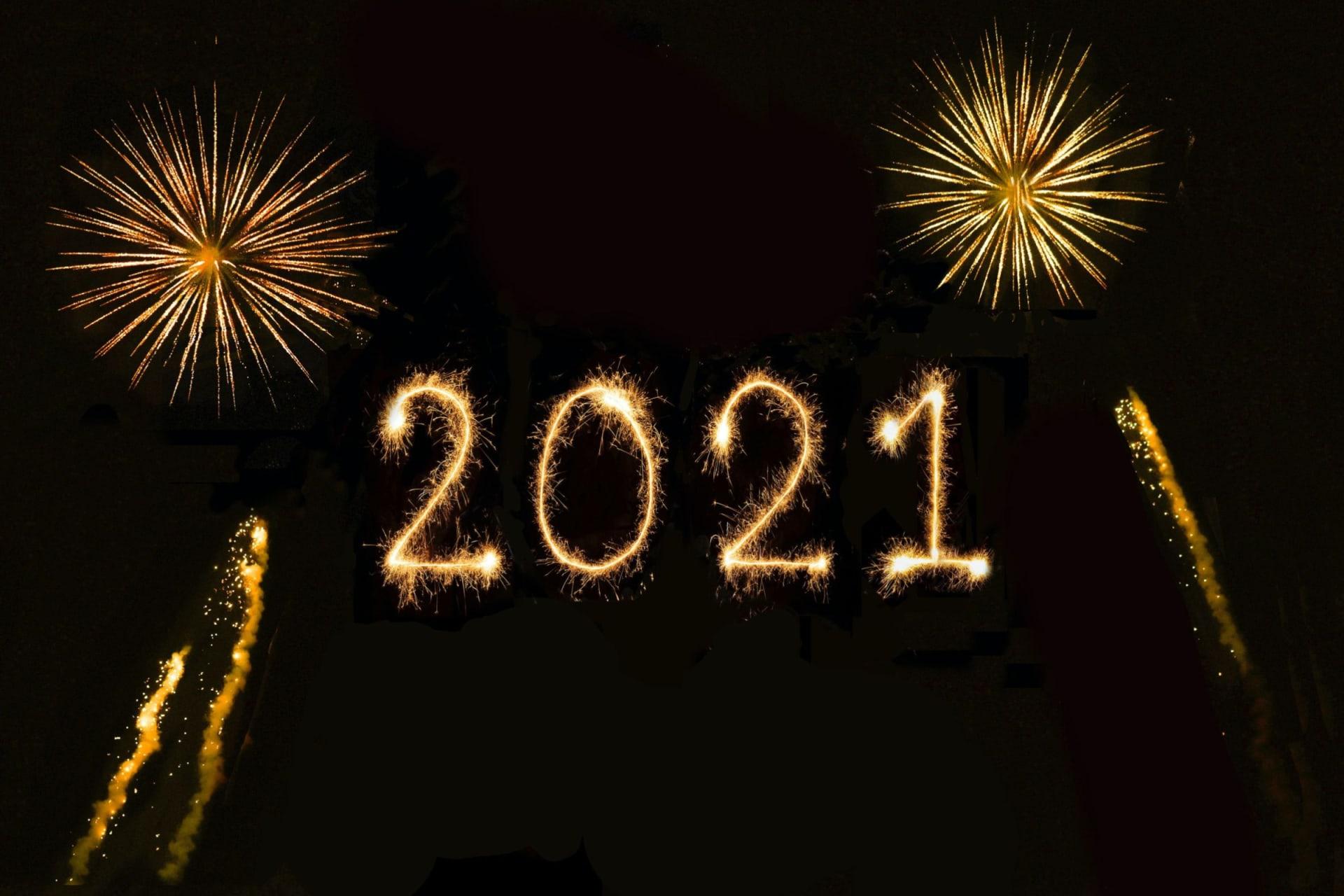 Fireworks at Grand Lake 2021