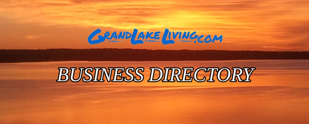 Grand Lake Oklahoma Business Directory