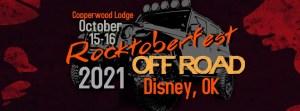 Rocktoberfest in Disney OK