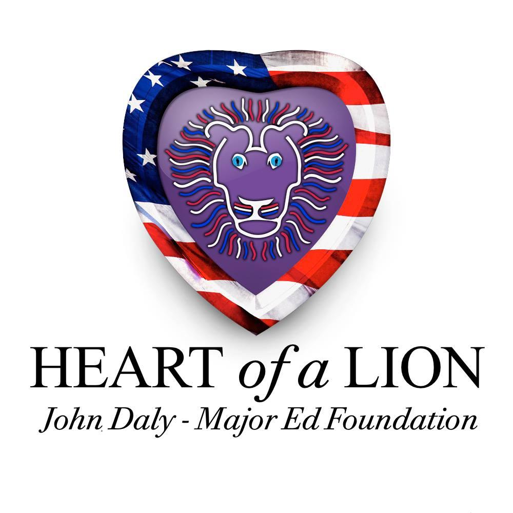 Heart of a Lion Golf Tournament