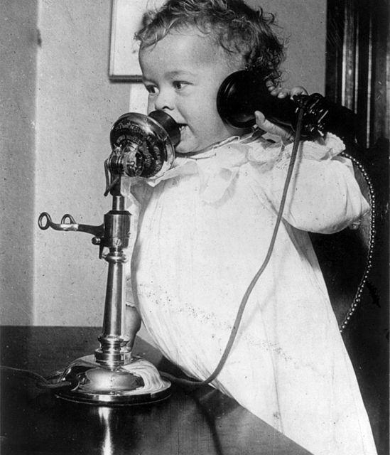 Call Me, Baby!