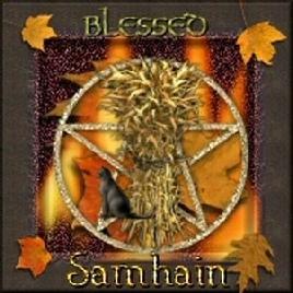 Blessed Samhain