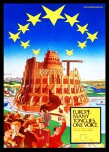 EU poster