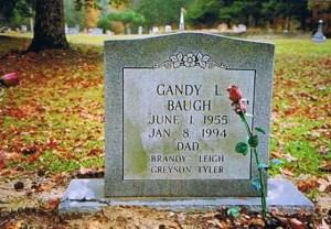 gandybaughgrave