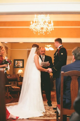 Military Wedding Package