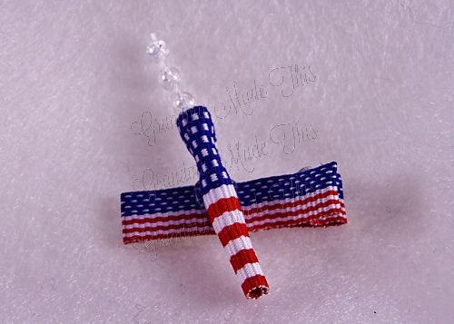 Firecracker Hairclip Flag-Small (3)