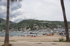 Soller beach