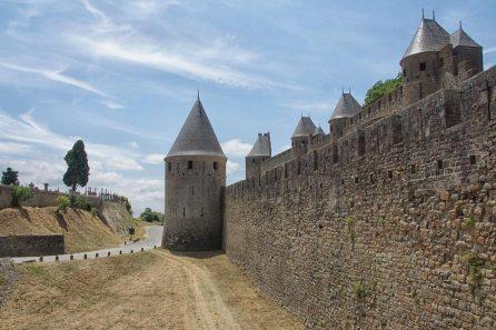 cite walls