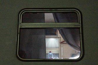 carriage window