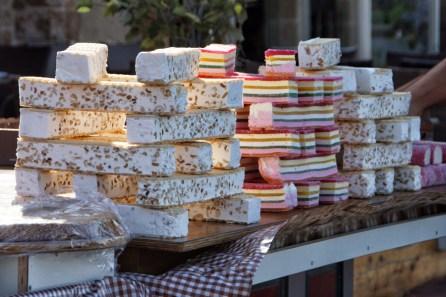 Israeli sweets