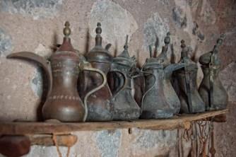 inside Khasab fort