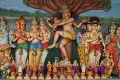 Tamil temple