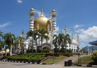 Ubadiah Mosque
