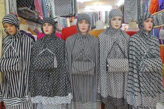 Yogyakarta fashion