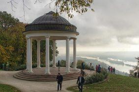 Neiderwald temple