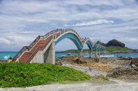 sanxiantai bridge