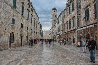 limestone street