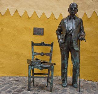 Nestor Alamo