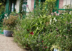 Monet house Giverny