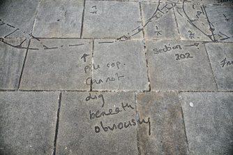 york stone paver in Canterbury