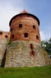 Trakai tower