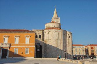 St Donatus
