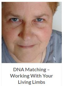 Not One But Two DNA Workshops!