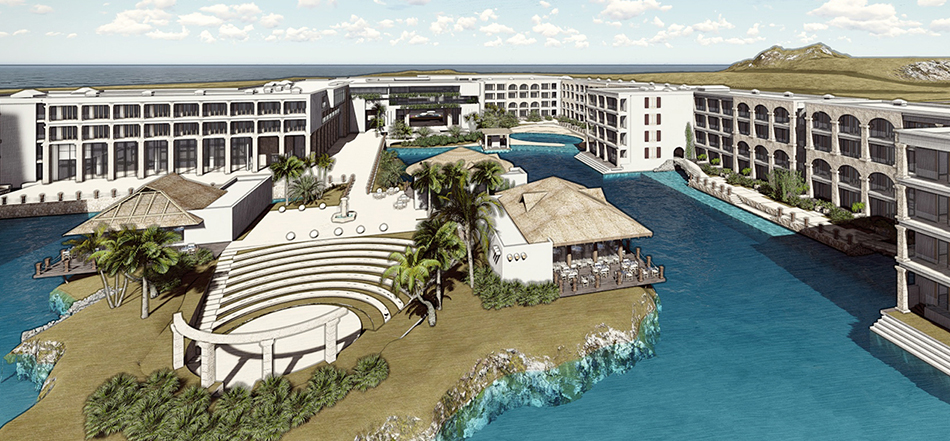 Grand Fiesta Americana Punta Cana Los Corales All Inclusive