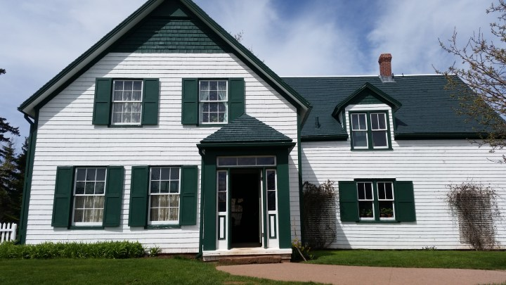 Green Gables & The Anne of Green Gables Museum {Prince Edward Island}