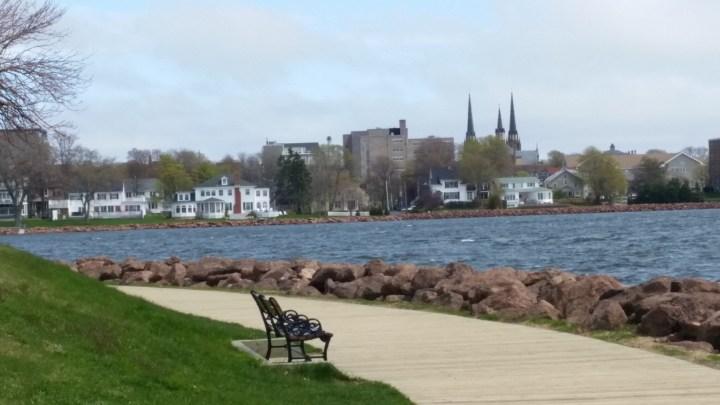 Charlottetown {Prince Edward Island}