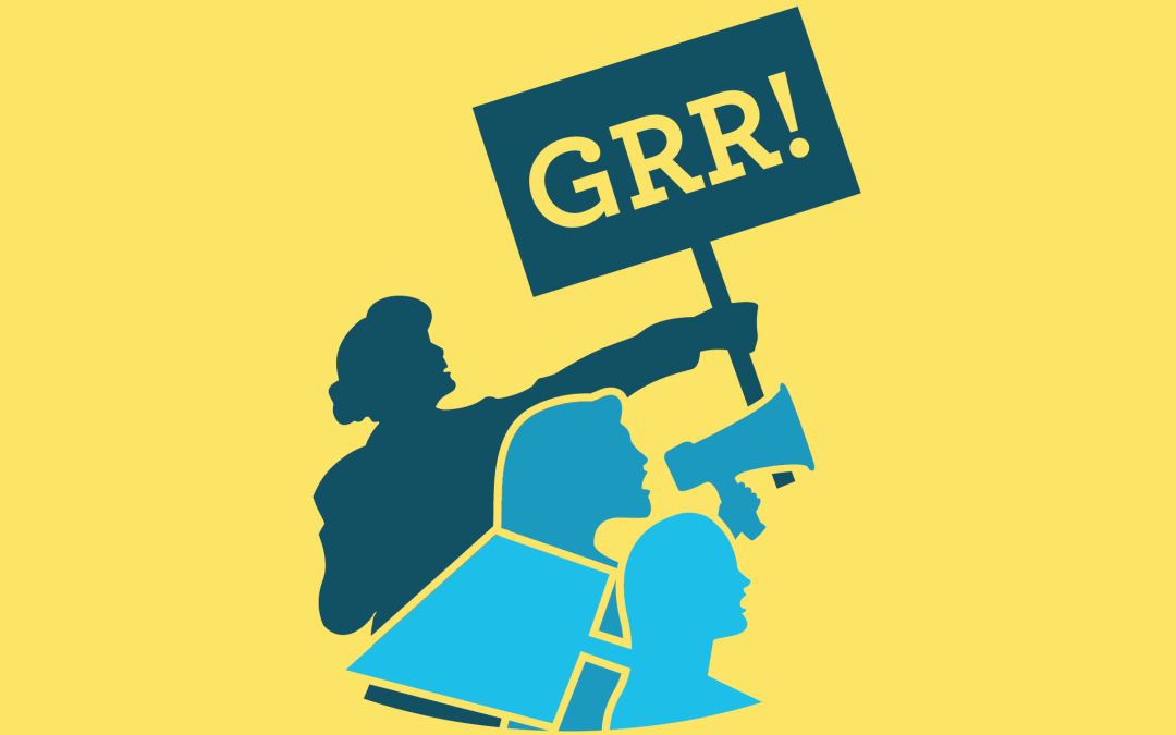 Big news for GRR!
