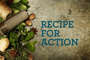 Recipe for Action: Ten Tips for Meeting  with Your Legislator