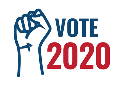 It's Voting Tuesday! Counting down to Super Tuesday