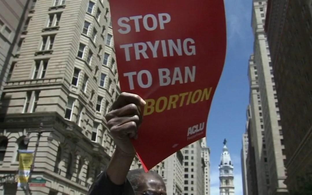 Policy Spotlight No Wrong Reasons: How 'Reason Bans' Harm Everyone