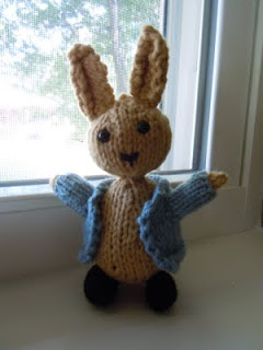 More Bunnies To Knit 19 Free Patterns Grandmothers Pattern Book